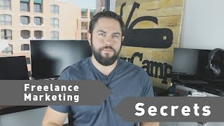 Video Top Trick for Getting New Clients as a Freelancer download MP3, 3GP, MP4, WEBM, AVI, FLV Mei 2018