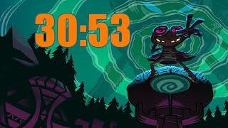 [WR] Psychonauts Speedrun in 30:53