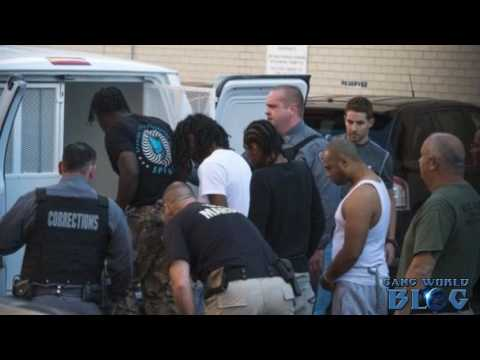 Binghamton, New York Gang Leader busted for Dealing Heroin and Gang Shootout (Eddie Block Family)