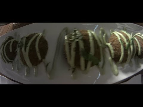 Best Falafel In The World! (Vlog #132)