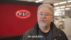 Virallinen KIA-huolto esittely: J. Rinta-Jouppi (music)