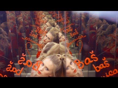 DOMENICA - BAS, BAS (OFFICIAL VIDEO 2018) HD
