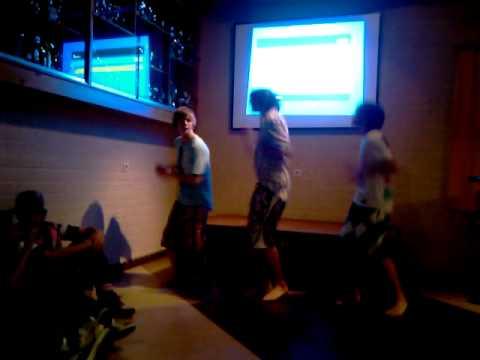 La Bomba Karaoke feest VV steenwijk C2