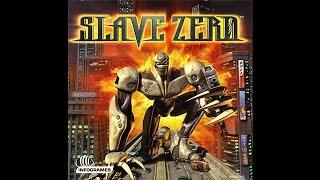 Slave Zero (Dreamcast)