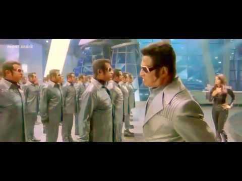 2 0   Enthiran 2   Official Trailer  ...