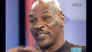 MIKE TYSON in ROMANIA  OCTOMBRIE 2016 HD 720P