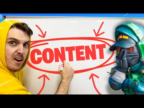 LAZARBEAM GAVE ME CONTENT