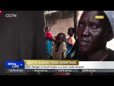 4.9 million people in need of urgent humanitarian assistance in South Sudan