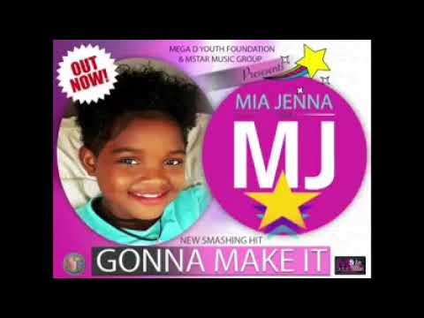 MJ -  GONNA MAKE IT - (OFFICIAL AUDIO ) - MSTAR MUSIC GROUP