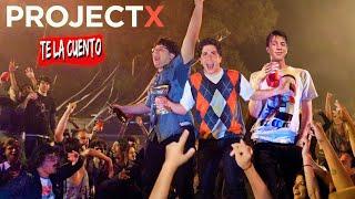 Proyecto X En 10 Minutos
