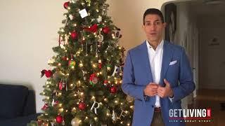 Christmas video   HD 720p