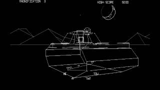 Video Arcade Game: Bradley Trainer (1981 Atari) download MP3, 3GP, MP4, WEBM, AVI, FLV Juni 2018