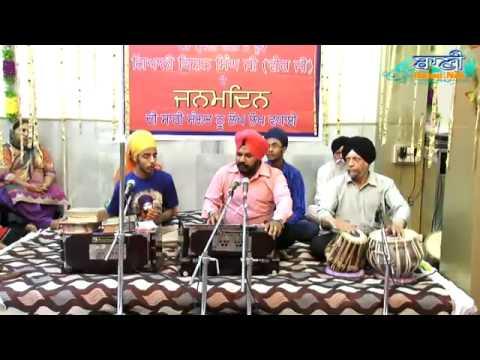 Kar-Kirpa-Tere-Gunn-Gavan-Jatha-At-East-Of-Kailash-On-27-August-2015