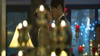 ALL 18  KISSES  Secret Garden Hyun Bin & Ha Ji Won Song Could I Have This Kiss Forever