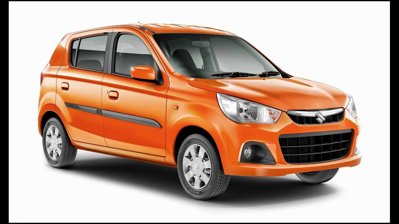 best cars below 3 lakhs in india