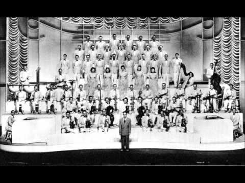 Fred Waring & his Pennsylvanians - Dry Bones (ca. 1947)