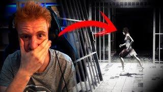 PURO TERROR! AL BORDE DE UN INFARTO! - NIGHTMARE HOUSE 2 GAMEPLAY ESPAÑOL