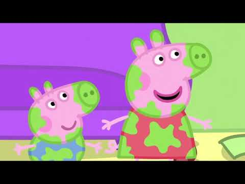 Peppa Pig en Español | Probando cosas nuevas | Pepa la cerdita