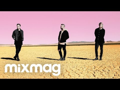 The Cover Mix: Rüfüs Du Sol | Mixmag