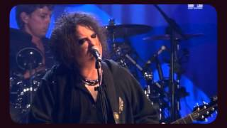 The Cure - The Reasons Why (Live in Rome, 2008)