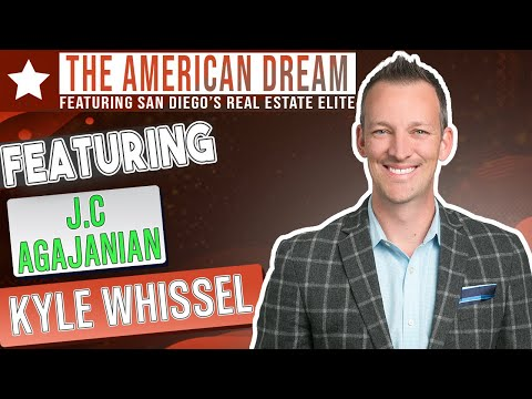 J.C Agajanian on The American Dream - Tips to get your home ready to sell