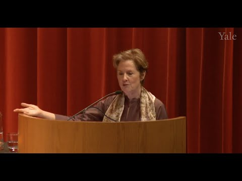 """Slow Food Values in a Fast Food Culture,"" with Alice Waters"