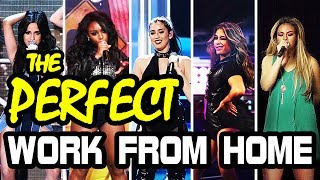 Fifth Harmony - THE PERFECT
