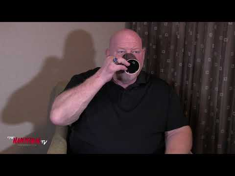 Vader on his biggest WWE Mistake