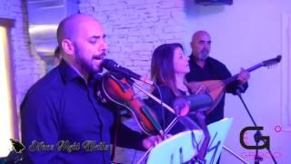 Repeat youtube video Πολυχρόνης & Λέτα Κορρέ στο Grado Club στη Σίφνο 18.3.2017