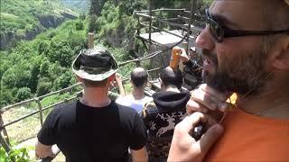 видео Армения: о Дилижане, Севане и деревне Татев