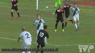 Serie D Girone E Aglianese-Monterosi 0-1