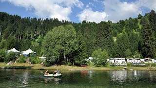 TCS Camping Disentis Grigioni
