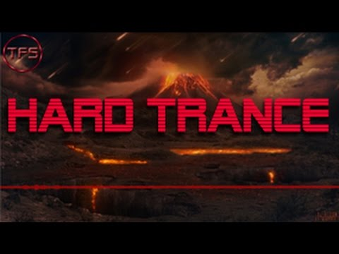 Hard Trance Techno 2016 - End of the earth v2 [3K Special]