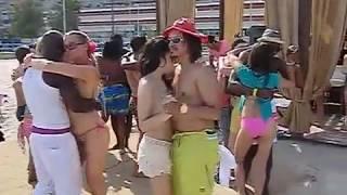 CR OLA BEACH FEST VAL 2012 Party 3 Playa Alicante