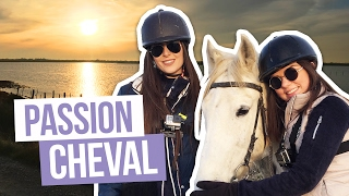TEST - PASSION CHEVAL ! avec Clara Marz et Perfect Honesty