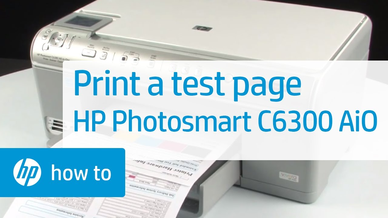 HP PHOTOSMART C6300 ALL-IN-ONE SERIES DRIVER WINDOWS 7 (2019)