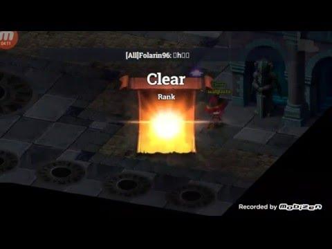 Zenonia S - Legend Stage 4-9 Assassin