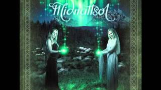 Midnattsol - Open Your Eyes with lyrics