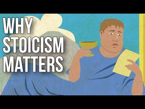 What Is Stoicism? A Short Introduction to the Ancient Philosophy That Can Help You Cope with Our Modern Times