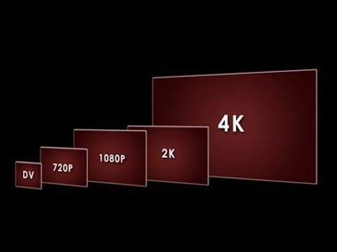Movie 4k 2k