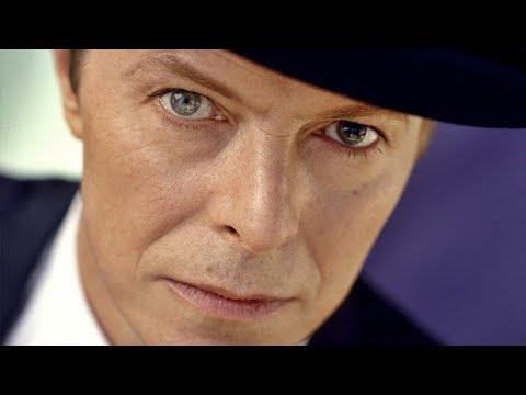 David Bowie - Dollar Days VIDEO