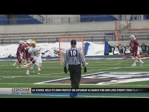 Montana State lacrosse tops Montana, claims Copper Cup