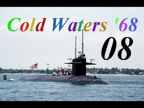 Cold Waters 1969 Episode 08 - Denmark Strait Shenanigans