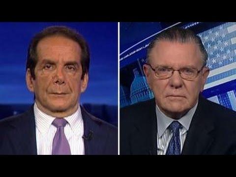 Krauthammer, Keane on Mattis, handling of Clinton case