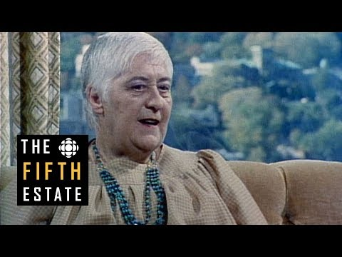 CIA's secret brainwashing experiment: Former patients sue U.S. government (1984) - The Fifth Estate