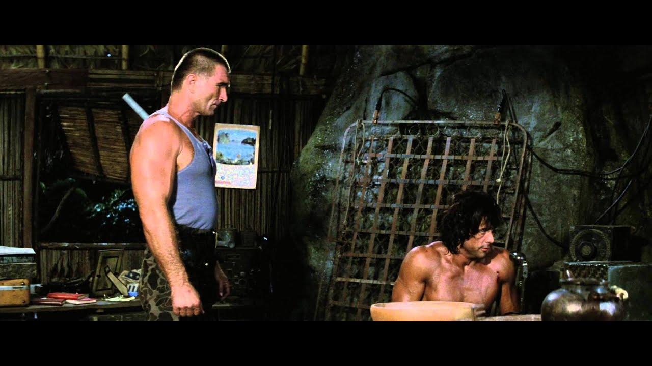 Download Sono io che vengo a prenderti - Rambo II