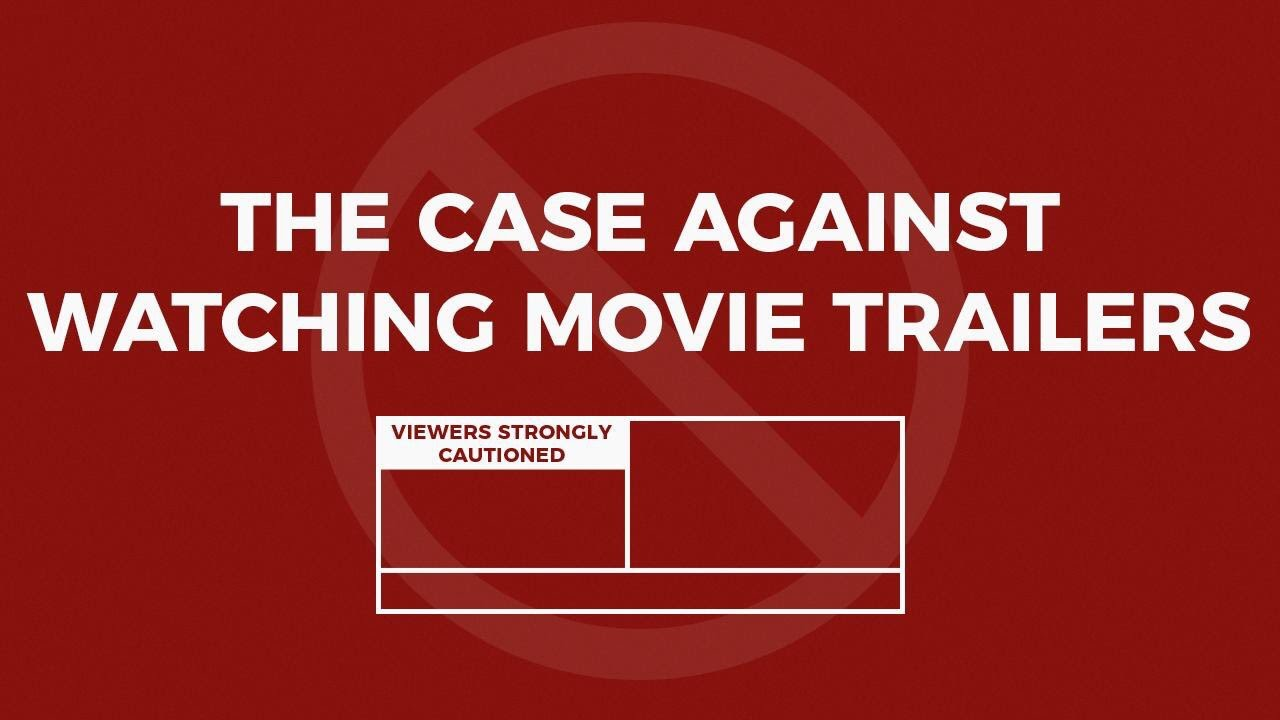 Download The Case Against Watching Movie Trailers - Why You Shouldn't Watch (feat. Jeff Cannata from DLC)