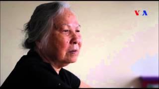 Người Việt cô đơn trên đất Mỹ
