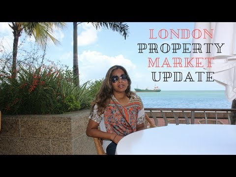 An Update Today's London Property Market