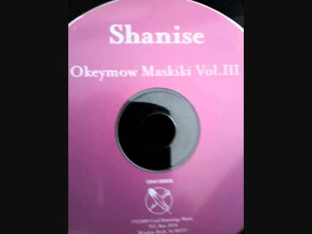 Shanise VOL. III